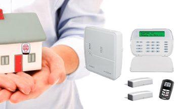 akıllı alarm sistemi